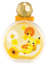 Pokémon Terrarium Collectie Petite Fleur versie 1 Pikachu