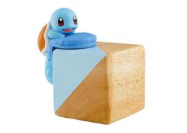 Pokémon hoekhanger Squirtle Fuchipito Fuchi ni Pittori