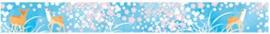 Hert en Sakura washi tape