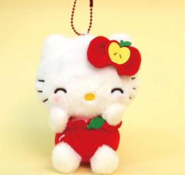 Hello Kitty appel plush