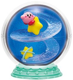 Kirby A new Wind for tomorrow - Warp Star