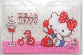 Pashoesje Hello Kitty Telefoon