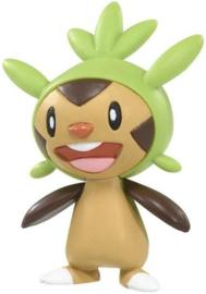 Pokémon Takara Tomy Moncolle Chespin