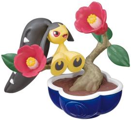 Pokémon Re-ment Bonsai Mawile