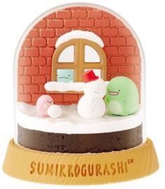 Sumikko Gurashi Weather Everyday Terrarium Snow