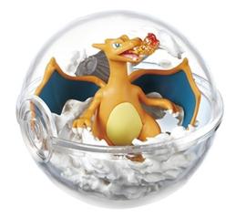 Pokémon Terrarium collectie 2 Charizard