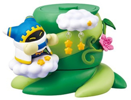 Kirby Tree in Dreams Magolor Re-ment