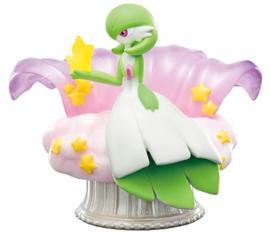 Pokémon Re-Ment Starrium Gardevoir