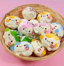 Tofu Plush