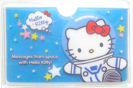 Pashoesje Hello Kitty Space