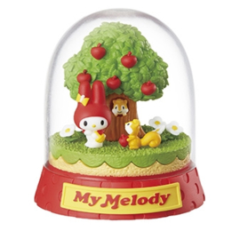 Sanrio Tokimeki Terrarium My Melody