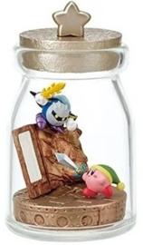 Kirby Terrarium Collection DX Memories Final War