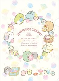 Sumikko Gurashi gem file folder insteekmap