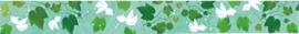 Waterbladen en Koi washi tape