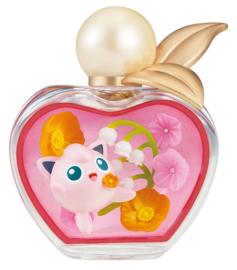 Pokémon Terrarium Collectie Petite Fleur versie 3 Jigglypuff