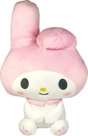 My Melody knuffel plush 35 cm