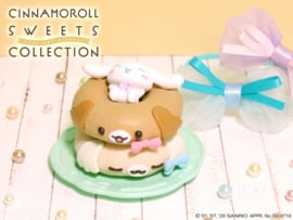 Cinnamoroll Sweets Collectie 6 Coco & Nuts