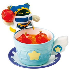 Kirby Re-ment Tea Time Magolor's Apple Tea