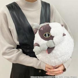 Grote pluizige Wooloo knuffel plush