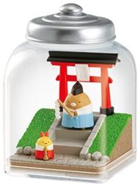 Sumikko Gurashi Japan Trip Shrine