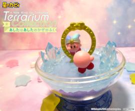 Kirby A new Wind for tomorrow hele set