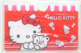 Pashoesje Hello Kitty Bear