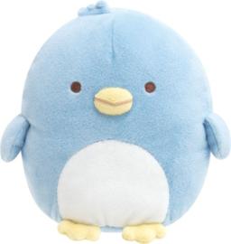Sumikko Gurashi Real Penguin knuffel rechtop
