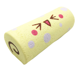 Grote Cake Roll squishy