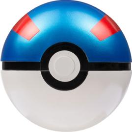 Pokémon MonColle great ball Takara Tomy