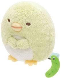 Sumikko Gurashi Tenori Plush Penguin?