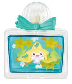 Pokémon Terrarium Collectie Petite Fleur versie 3 Jirachi
