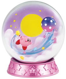Kirby Terrarium Game collectie Adventure