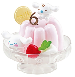 Cinnamoroll Sweets Collectie 5 Milk