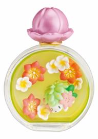 Pokémon Terrarium Collectie Petite Fleur versie 2 Shaymin