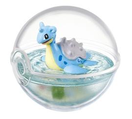 Pokémon Terrarium collectie 1 Lapras