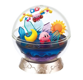 Kirby Terrarium Collection DX Memories Nova