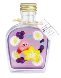 Kirby Pupupu Herbarium collectie Fresh Star Fruit