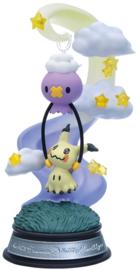 Pokémon Swing Vignette Drifloon & Mimikyu
