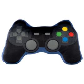 Game controller plush kussen