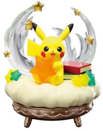 Pokémon Re-Ment Starrium Pikachu