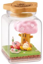 Kirby PuPuPu Seasons Cherry Blossoms