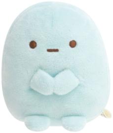 Sumikko Gurashi Plush Tapioca blauw plush