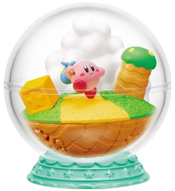 Kirby A new Wind for tomorrow - A new Adventure