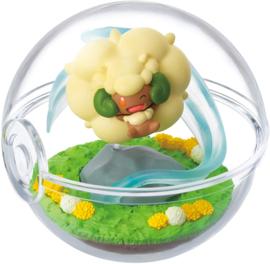 Pokémon Re-ment Four Seasons Whimsicott