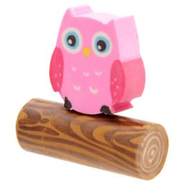Kawaii Uilen gum