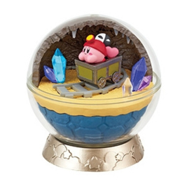 Kirby Terrarium Collection DX Memories The Great Cave Offensive