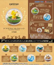 Pokémon Terrarium collectie 1 Dragonair