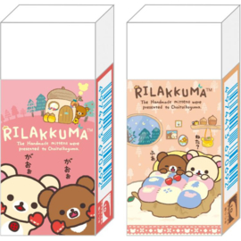 Rilakkuma winter gummenset