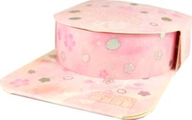 Roze Sakura Washi tape