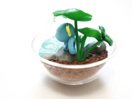 Pokémon Terrarium Ex Galar Sobble